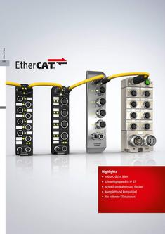 EtherCAT Box 2018