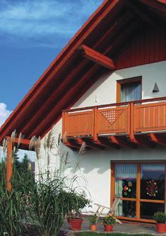 balkongel nder holz in balkone von biss grolimund ag. Black Bedroom Furniture Sets. Home Design Ideas