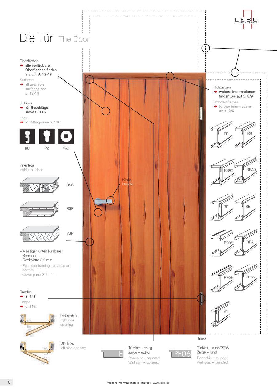 Seite 7 von Türen 2011