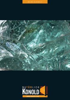 Meine Glaswelt 2011