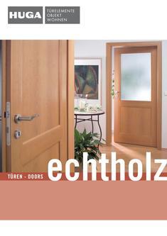 huga landhaus t ren in echtholz t ren von huga. Black Bedroom Furniture Sets. Home Design Ideas
