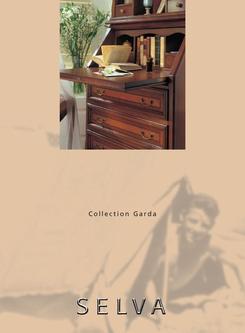 selva m bel in collection epoca garda von selva. Black Bedroom Furniture Sets. Home Design Ideas