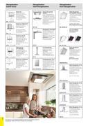 typen bersicht 2008 von nolte k chen. Black Bedroom Furniture Sets. Home Design Ideas