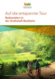 Grafschafter Fietsentour, Vechtetalroute, United Countries Tour 2017