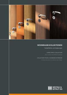 Wohnraumtüren (Dekore)