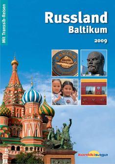 Russland & Baltikum Sommer 2009