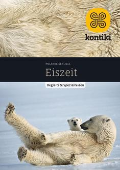 Eiszeit 2013-15