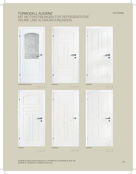 seite 23 von wei lack folder. Black Bedroom Furniture Sets. Home Design Ideas