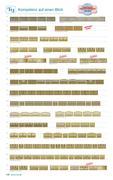 profilbrett in holz garten wohnen 2009 von t j tetzner jentzsch. Black Bedroom Furniture Sets. Home Design Ideas