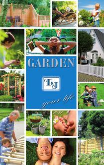 Gartenkatalog 2011