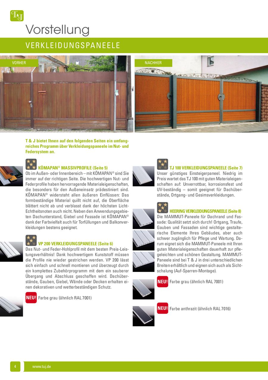 Seite 4 Von Rund Ums Haus 2012