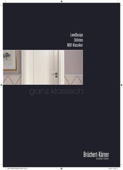 br chert k rner kataloge. Black Bedroom Furniture Sets. Home Design Ideas