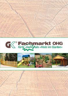Holz & Garten Komplettkatalog 2010