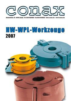 tc 60 in HW-WPL-Werkzeuge 2007 von conax