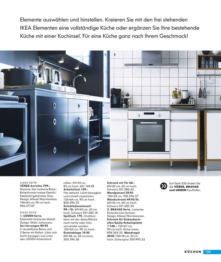 Berühmt Küche Värde Fotos - Hauptinnenideen - kakados.com