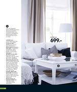 standleuchte ikea in ikea katalog 2009 von ikea schweiz. Black Bedroom Furniture Sets. Home Design Ideas