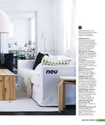 b cherregal mit glast ren in ikea katalog 2009 von ikea. Black Bedroom Furniture Sets. Home Design Ideas