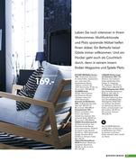 schaukelstuhl ikea in ikea katalog 2009 von ikea schweiz. Black Bedroom Furniture Sets. Home Design Ideas
