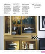 ikea tisch 49 in ikea katalog 2009 von ikea schweiz. Black Bedroom Furniture Sets. Home Design Ideas