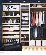 komplement und ikea in ikea katalog 2009 von ikea schweiz. Black Bedroom Furniture Sets. Home Design Ideas