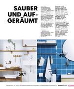 ikea badezimmer in ikea katalog 2009 von ikea schweiz. Black Bedroom Furniture Sets. Home Design Ideas