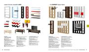 ikea tv bank weiss in ikea katalog 2010 von ikea schweiz. Black Bedroom Furniture Sets. Home Design Ideas