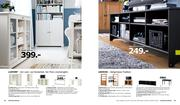 ikea liatorp in ikea katalog 2010 von ikea schweiz. Black Bedroom Furniture Sets. Home Design Ideas