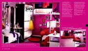 ikea schreibtisch rot in ikea katalog 2010 von ikea schweiz. Black Bedroom Furniture Sets. Home Design Ideas