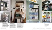 regal f r dachschr ge in ikea katalog 2010 von ikea schweiz. Black Bedroom Furniture Sets. Home Design Ideas