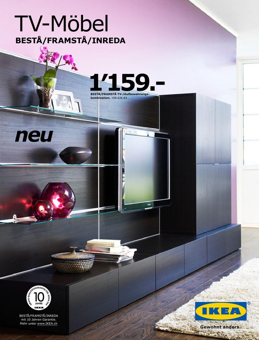 tv m bel weiss ikea. Black Bedroom Furniture Sets. Home Design Ideas