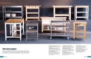 arbeitstisch f r k che in ikea k chen schweiz 2011 von. Black Bedroom Furniture Sets. Home Design Ideas