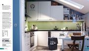 ikea k chen liding in ikea katalog 2011 von ikea schweiz. Black Bedroom Furniture Sets. Home Design Ideas