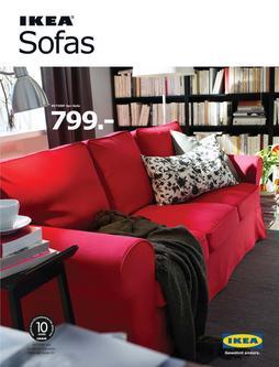 Sofas 2010