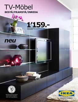 TV Möbel 2010