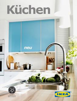 Ikea Küchen Schweiz 2011