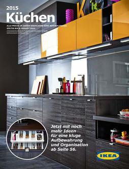 Ikea Küchen 2015