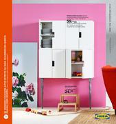Ikea svizzera catalogo 2014 italiano von ikea schweiz - Mobili ikea svizzera ...