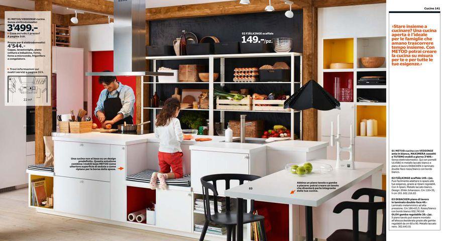 Seite 69 von Ikea Svizzera Catalogo 2015 (Italiano)