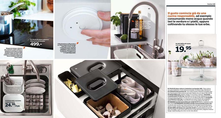Seite 76 von Ikea Svizzera Catalogo 2015 (Italiano)