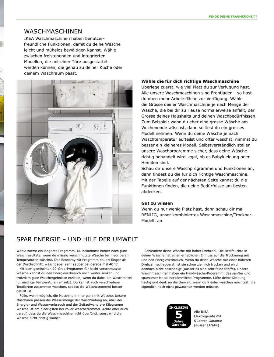 Ikea Garantie Elektrogerate Kuche Ikea Udden Kuche Kaufen Designer