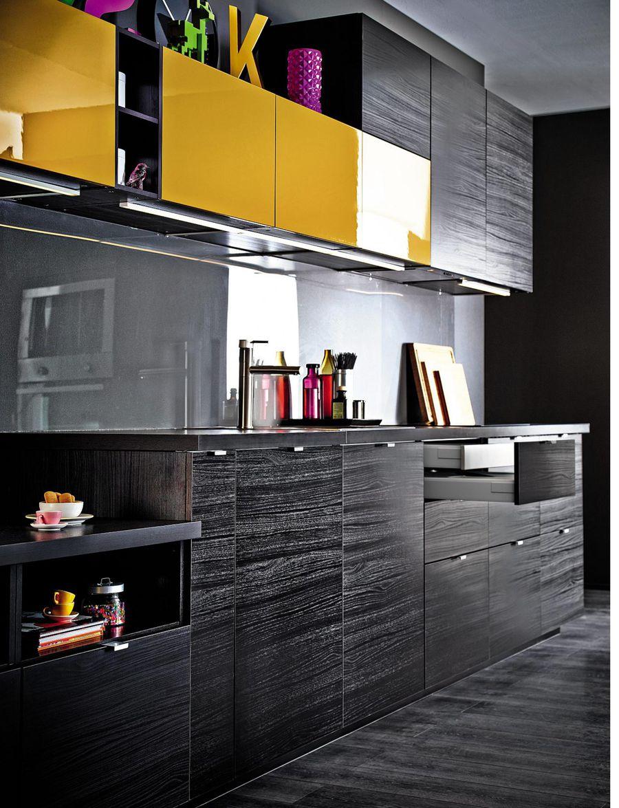 Cucina ikea hyttan - Ikea progettazione cucine ...