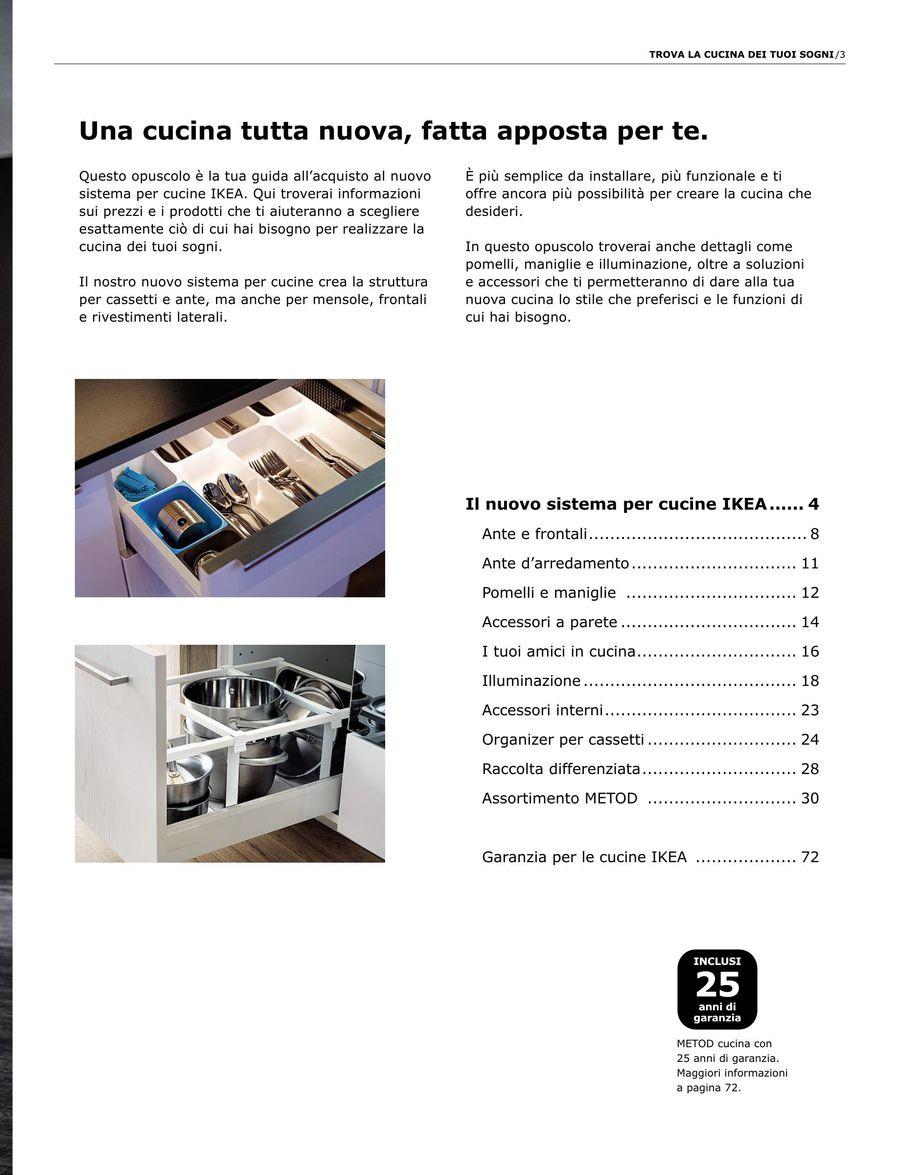 Cucine Ikea Guida all\'acquisto 2014 (Italienisch) von Ikea ...