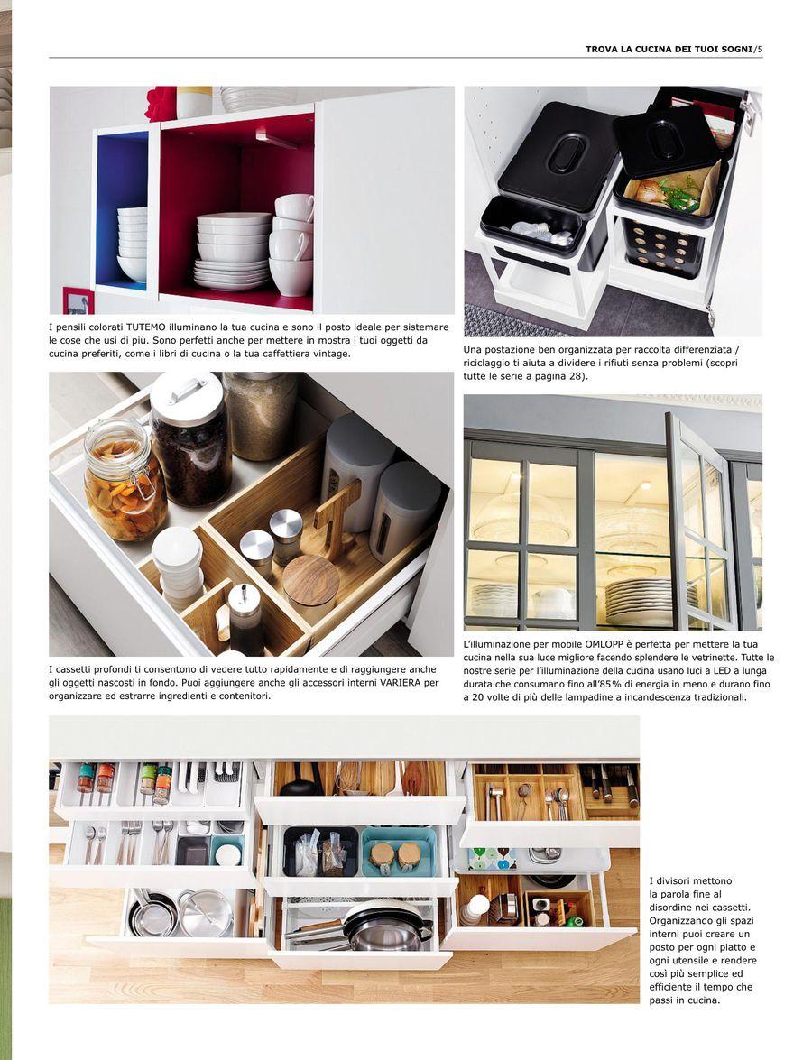 Seite 5 von Cucine Ikea Guida all\'acquisto 2014 (Italienisch)