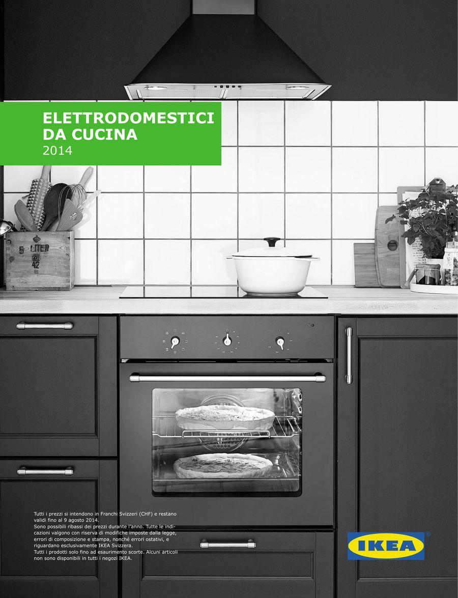 Ikea Schweiz Kataloge