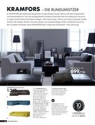 sofa leder braun in polsterm bel 2009 von ikea sterreich. Black Bedroom Furniture Sets. Home Design Ideas