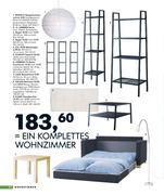 ikea cd regal in ikea katalog 2009 von ikea sterreich. Black Bedroom Furniture Sets. Home Design Ideas