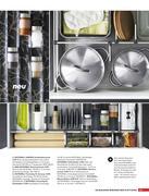 trennsteg schublade in k chen 2009 von ikea sterreich. Black Bedroom Furniture Sets. Home Design Ideas