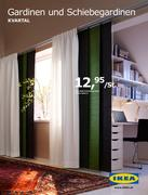 gardinen und schiebegardinen 2010 von ikea sterreich. Black Bedroom Furniture Sets. Home Design Ideas