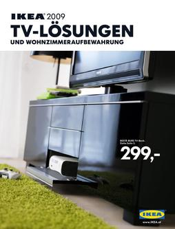 TV-Lösungen 2009