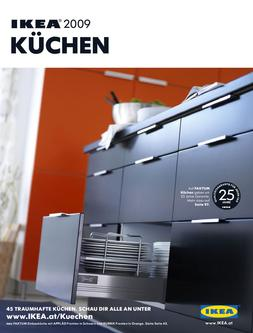 www ikea k chenplaner in k chen 2009 von ikea sterreich. Black Bedroom Furniture Sets. Home Design Ideas